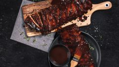 Slide: Sauce Boss Ribs Web Tile 1920By1080